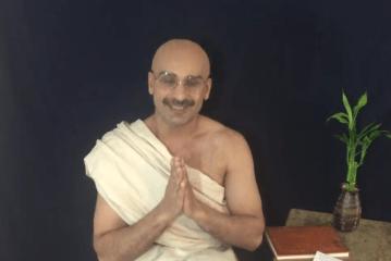 Spiritual Guidance with Steve Gandhi Week Two (Web Series)