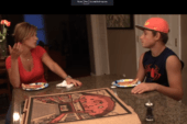 My Mommy Minute: Word Retrieval (Web Series)