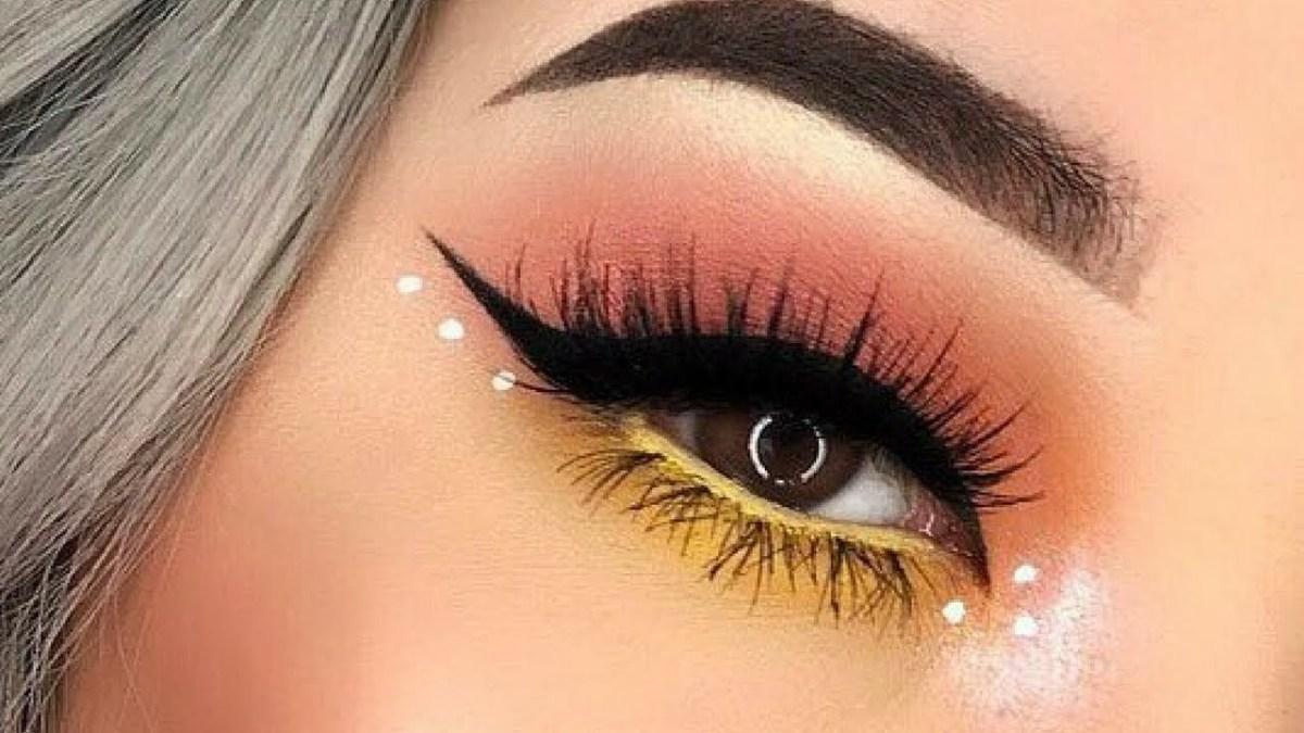 Amazing Eye Makeup Amazing Eye Makeup Makeup Academy
