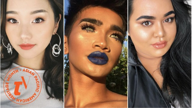 Bengali Eye Makeup 18 Asian Beauty Bloggers You Need To Follow Teen Vogue