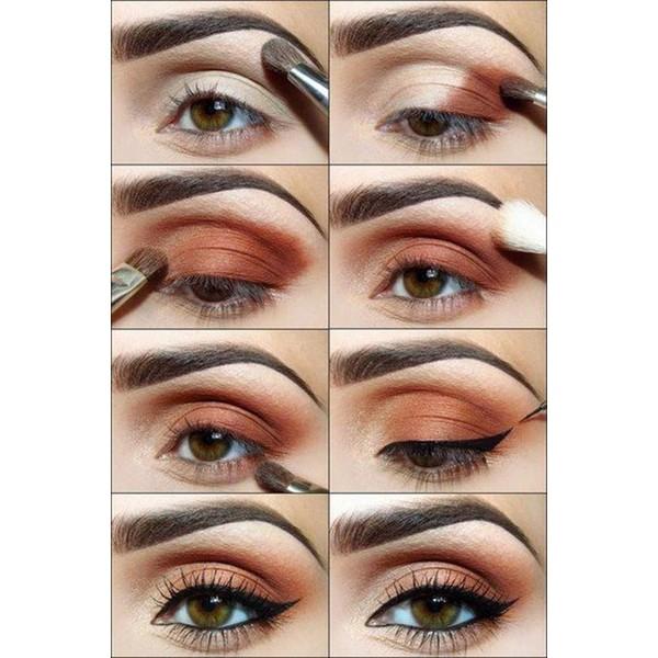 Best Eye Makeup For Pale Skin Best Eyeshadows For Hazel Eyes Stylewile