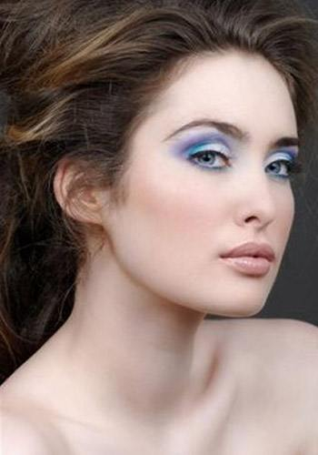 Best Eye Makeup For Pale Skin Best Makeup For Pale Skin And Blue Eyes Eye Makeup