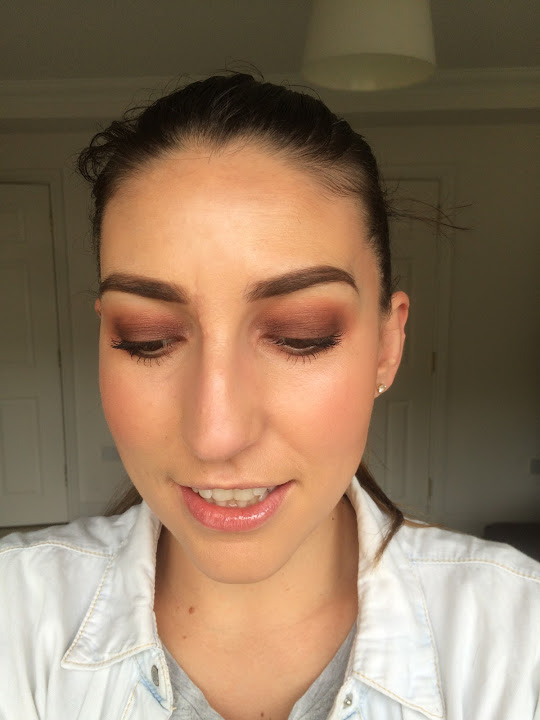 Best Eye Makeup For Pale Skin How To Make Blue Eyes Pop With The Most Flattering Colour Combo