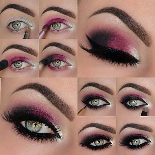 Blue Green Eyes Makeup 38 Makeup Ideas For Prom The Goddess