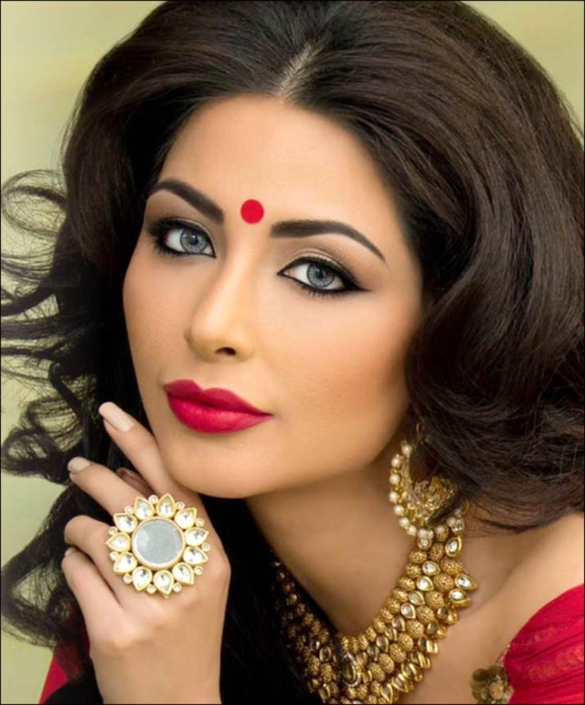 Bridal Eyes Makeup Pictures 10 Bridal Eye Makeup Ideas You Just Cant Miss