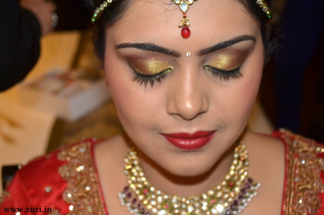 Bridal Eyes Makeup Pictures My Portfolio Indian Makeup And Beauty Blog Beauty Tips Eye