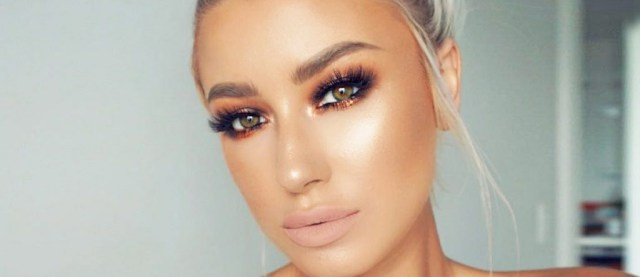 Bridal Makeup Hooded Eyes 30 Makeup Looks That Can Enhance Your Hooded Eyes My Stylish Zoo