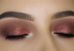Burgundy Eye Makeup Soft Burgundy Eye Makeup Affordable Makeup Tutorial Youtube