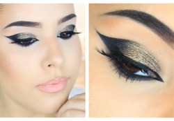 Cat Eye Makeup Tips Cat Eye Makeup Tutorial Youtube