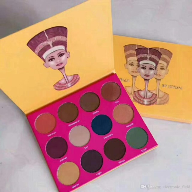 Cleopatra Eye Makeup Explosion Models Hot Cleopatra Eye Shadow Rose Eye Shadow Makeup