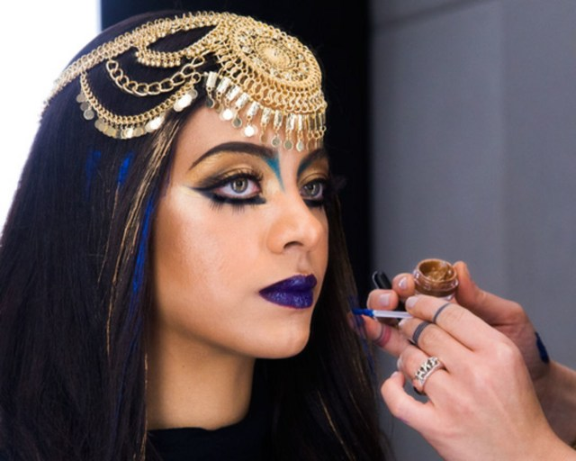 Cleopatra Eye Makeup Halloween Makeup Idea Cleopatra Makeup Tutorial In 10 Easy Steps