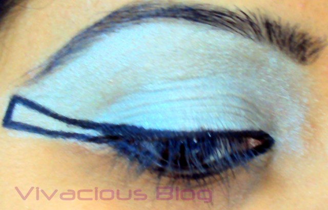 Cleopatra Eye Makeup Vivacious Blog Cleopatra Eye Makeup
