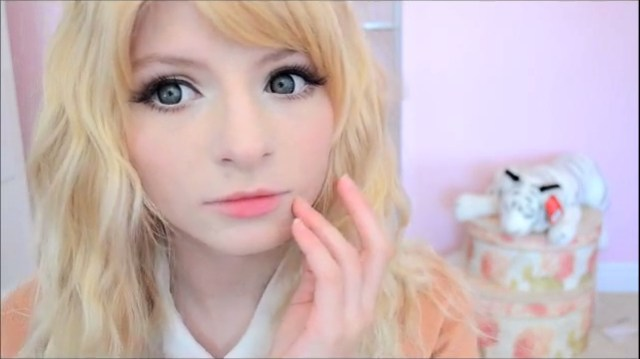 Doll Makeup Eyes How To Do Doll Eyes Makeup Makeup Tutorials