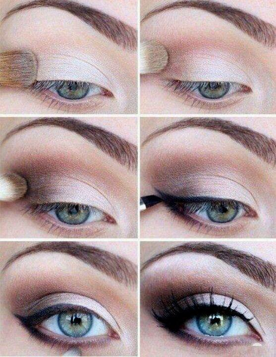 Dramatic Makeup For Small Eyes Dramatic Eye Makeup For Small Eyes Eye Makeup