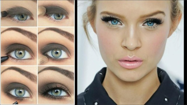 Dramatic Makeup For Small Eyes Dramatic Makeup For Small Eyes Eye Makeup