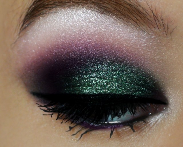 Eye Makeup Evening Eye Makeup Tutorial For Green Eyes Makeup Academy