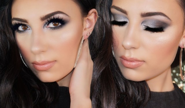 Eye Makeup Evening Guest Post How To Apply Smokey Eye Makeup For An Evening Party