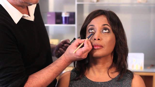 Eye Makeup For Black Dress What Eye Makeup Is Best For A Black Silver Dress Perfect Makeup