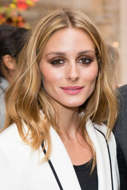 Eye Makeup For Blue Grey Eyes And Blonde Hair Celebrities With Smoky Eyes Best Smoky Eye Makeup Looks Glamour Uk