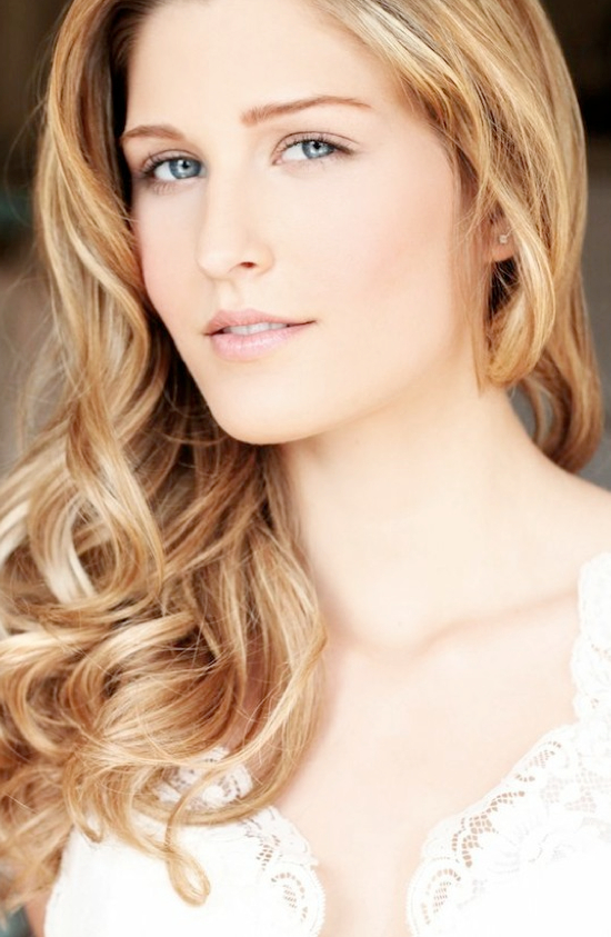 Eye Makeup For Blue Grey Eyes And Blonde Hair Wedding Makeup Looks Weddings Lilly