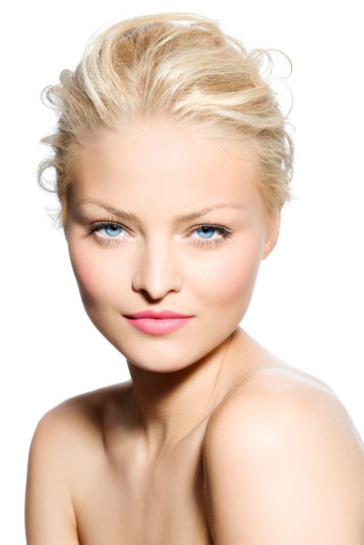 Eye Makeup For Blue Grey Eyes And Blonde Hair Your Best Colours And How To Wear Them Looking Stylish