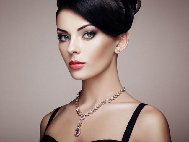 Eye Makeup For Coral Dress Lbd Makeup Tutorial The Best Makeup Ideas For Your Black Dresses