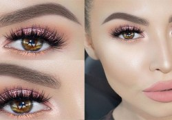 Eye Makeup For Coral Dress Top 4 Makeup Tips For Looking Fab While Wearing A Coral Dress
