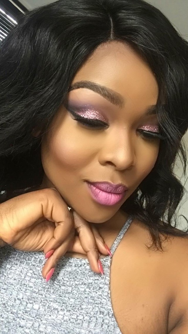 Eye Makeup For Dark Skin Make Up For Dark Skin Archives Page 3 Of 8 Lovettes House Of Style