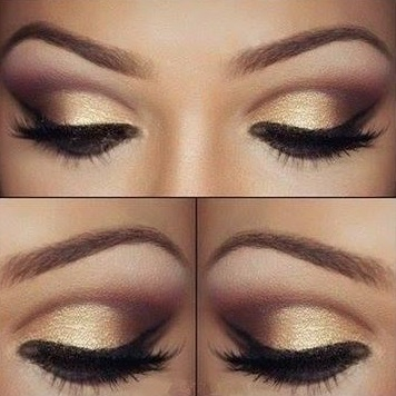 Eye Makeup For Dusky Complexion 8 Best Eye Shadow Colors And Shades For Indian Skin Tone