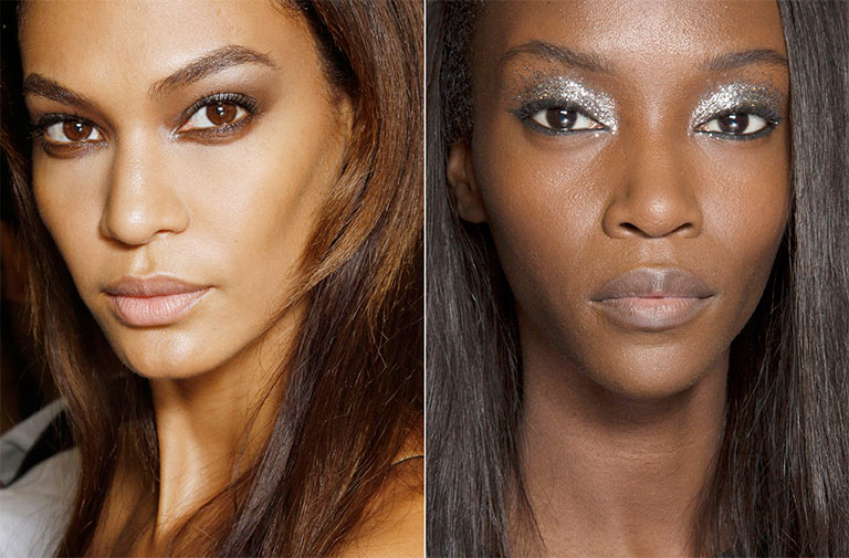 Eye Makeup For Dusky Complexion Not Fair The Best Eye Makeup Ranges For Olive And Dark Skin Tones