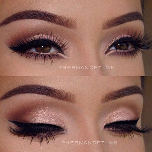Eye Makeup For Graduation 8bc33f563ebcac15f14a5b8a43766d1f Trend To Wear