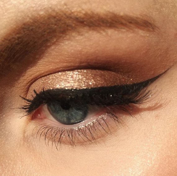 Eye Makeup For Graduation Prom Makeup And Hair Brighton Graduation Makeup And Hair Party