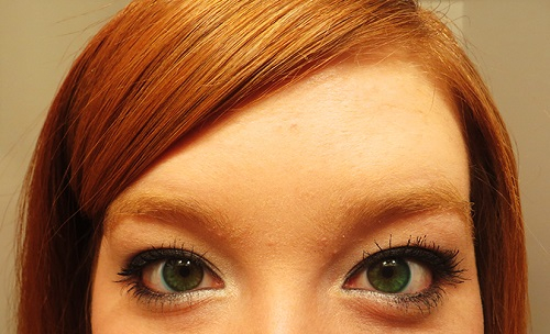 Eye Makeup For Red Heads Beauty Tutorial Smoky Eye Make Up For Gingers Ginger Parrot