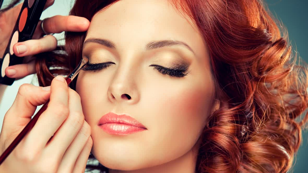 Eye Makeup For Red Heads Makeup For Redheads How To Be A Proper Redhead