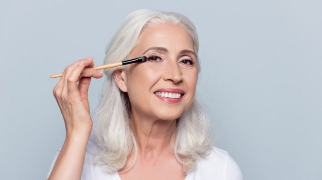 Eye Makeup For Women Over 60 Makeup For Women Over 50 Is Not About Looking Younger