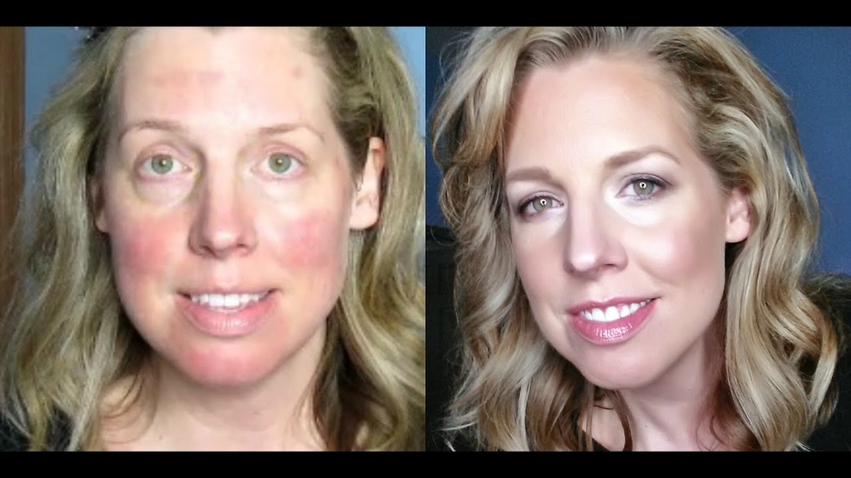 Eye Makeup Over 40 How To Look Younger With Makeup Great For Women Over 40 Youtube