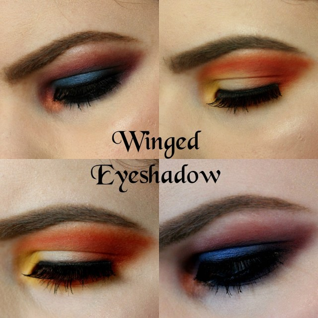 Eye Makeup Styles Aitu Eyeshadow Styles Hooded Andor Heavy Folded Eyes
