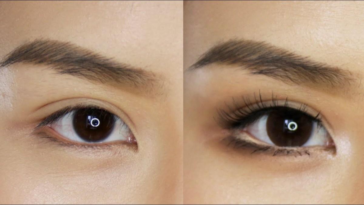 Eye Makeup To Make Small Eyes Look Bigger How To Make Eyes Look Bigger In 5 Minutes Youtube