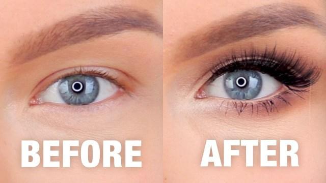 Eye Makeup To Make Small Eyes Look Bigger How To Make Small Eyes Look Bigger With Makeup Youtube