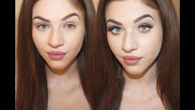 Eye Makeup To Make Small Eyes Look Bigger How To Make Your Eyes Look Bigger Rounder Youtube