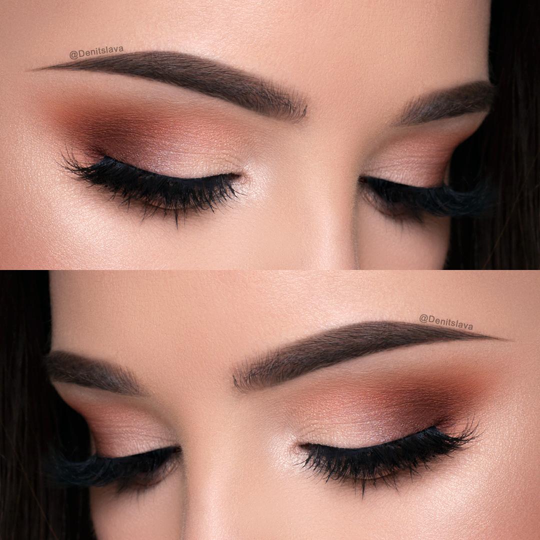 Eye Makeup Tutorial For Hazel Eyes 40 Hottest Smokey Eye Makeup Ideas 2019 Smokey Eye Tutorials For