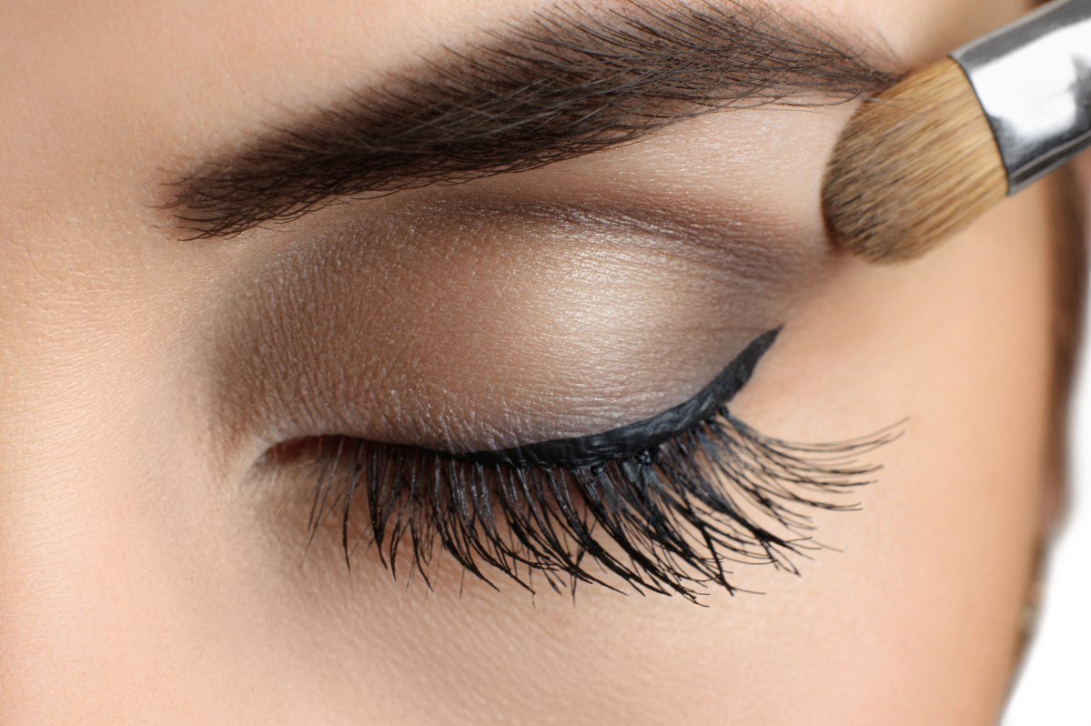 Eye Makeup With Turquoise Dress How To Match Your Eyeshadow Makeup With Any Indian Outfit