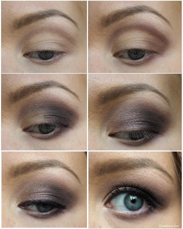 Eyes For Makeup How To Makeup For Deep Set Hooded Eyes Charlotta Eve