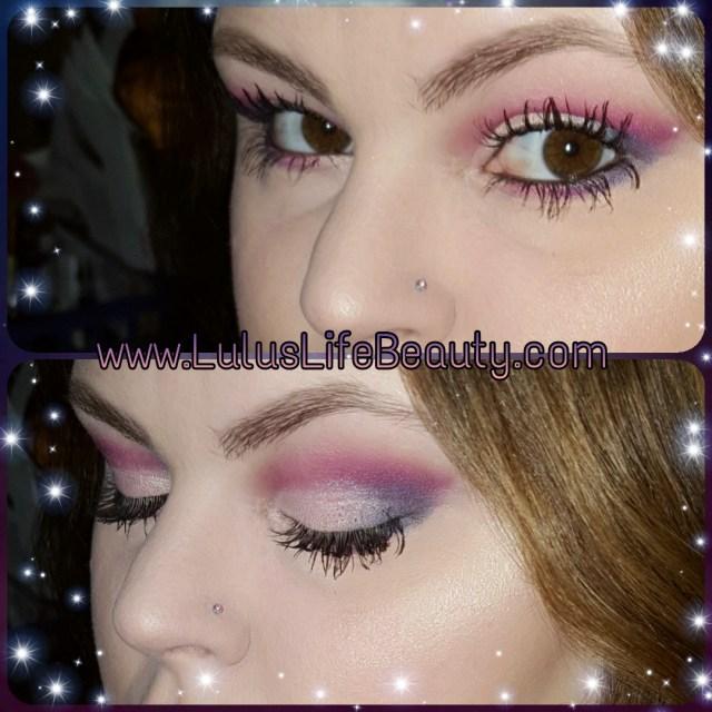 Fairy Eye Makeup Lulus Life Flirty Fairy Makeup Tutorial