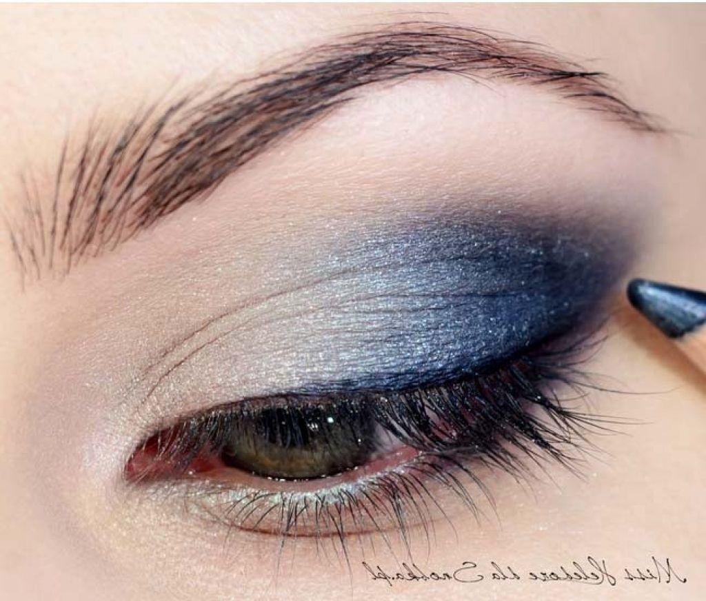 Formal Makeup Ideas For Blue Eyes Prom Makeup For Blue Eyes Best Makeup Ideas