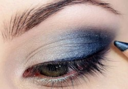 Formal Makeup Ideas For Blue Eyes Prom Makeup For Blue Eyes Best Makeup Ideas