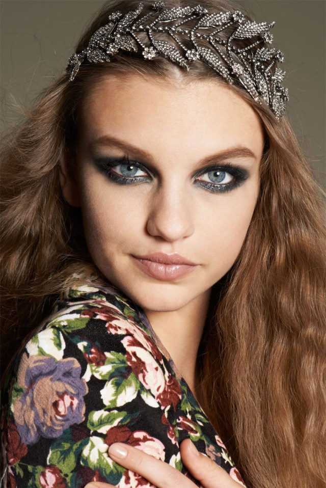 Homecoming Makeup For Blue Eyes 15 Stunning Prom Makeup Ideas Formal Makeup Looks For Prom 2018