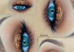 Homecoming Makeup Ideas Blue Eyes 41 Insanely Beautiful Makeup Ideas For Prom Stayglam