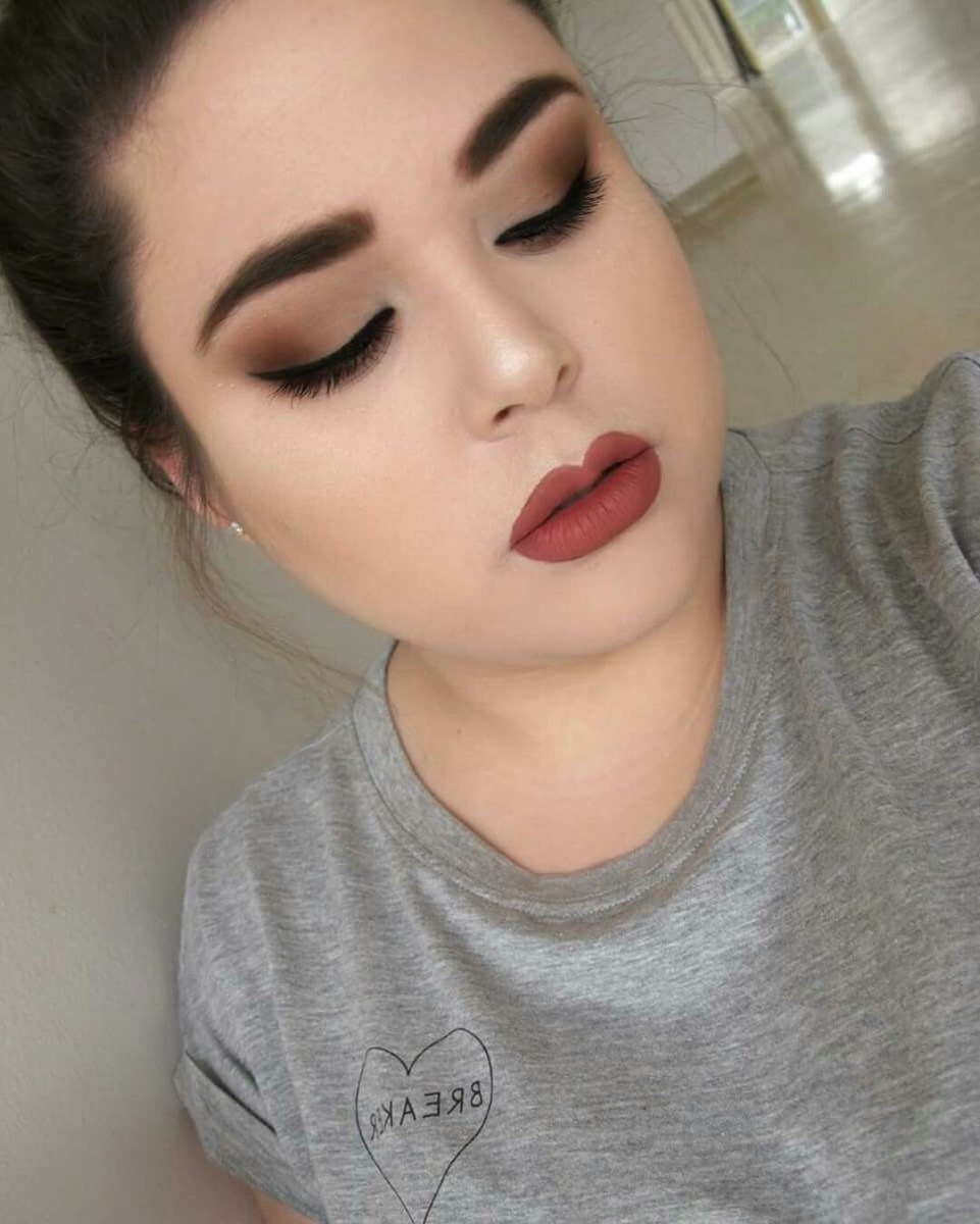Hooded Eyes Makeup Hooded Eyes Makeup Tips And Tricks For Droopy Eyelids Ladylife