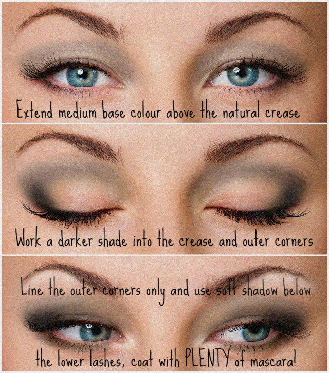 Hooded Eyes Makeup Hooded Eyes Makeup Tutorial Georgette Musely